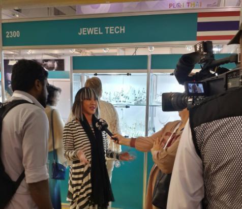 JTI President Interview