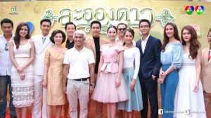 "Jewel Tech Highlighted the Premiere of ""La Ong Dao"" Drama Series"