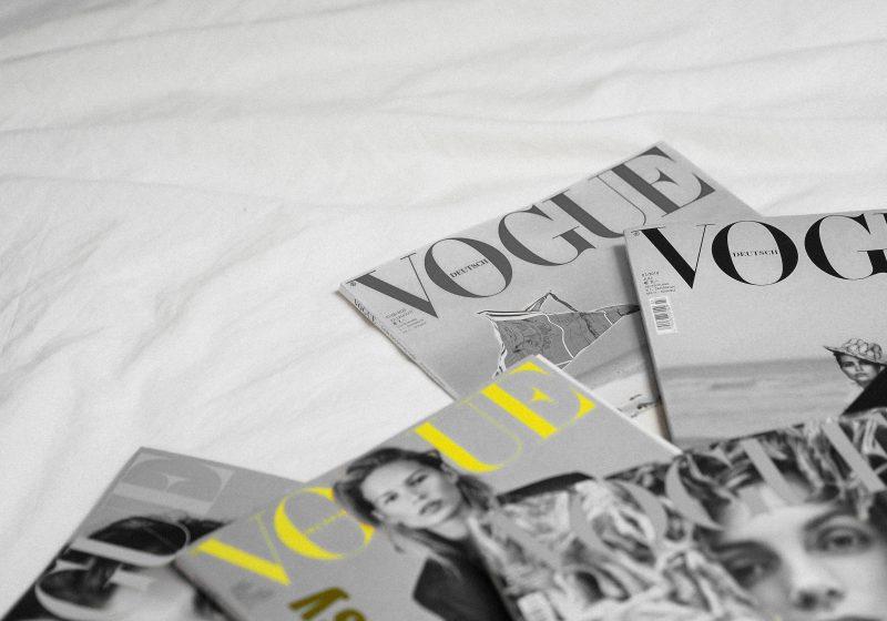 Vogue Gioiello 2005 Limited Issue